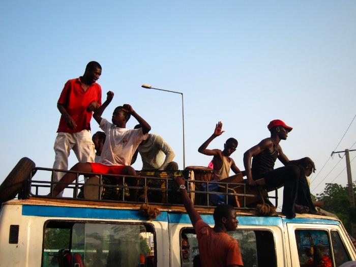 danse danse afrique bamako mali