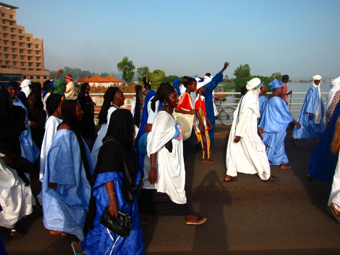 danse danse afrique bamako mali dance festival