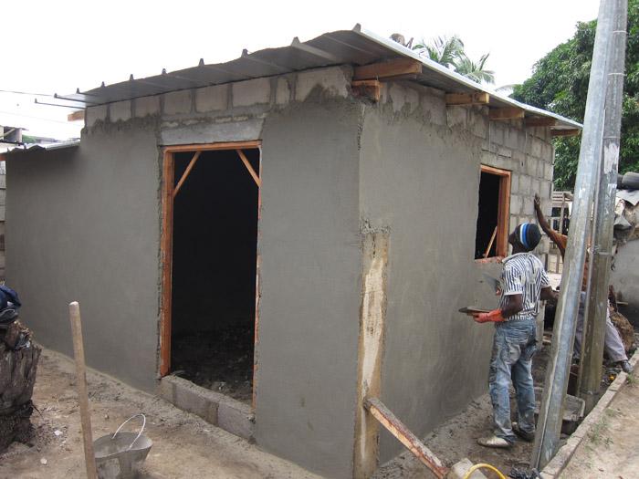 Abidjan Maison : Proof of cote d ivoire s progress