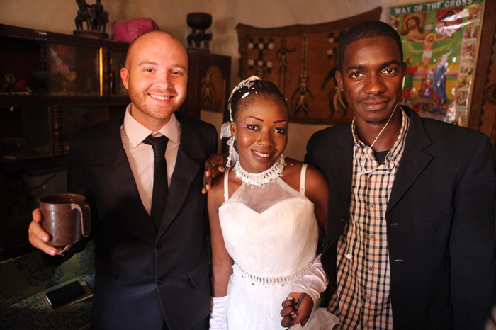 marriage in Mali